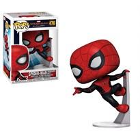 Фигурка Человека-Паука Вдали от дома (Pop Marvel Spider-Man Far from Home) №470 заказать с доставкой