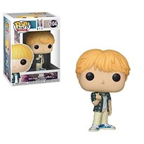 Фигурка Джин БТС (Funko Pop Rocks BTS Jin) №104 купить в Москве