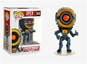 Фигурка Патфайндер Апекс (Funko Pop Apex Legends Pathfinder) №544 купить в Москве