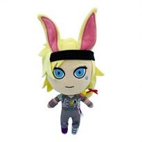 Мягкая игрушка Крошка Тина Tiny Tina из игры Borderlands