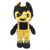 Мягкая игрушка Сэмми Лоуренс из игры Бенди и Темное возрождение Sammy Lawrence Bendy And The Dark Revival Plush
