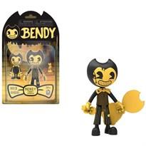 Подвижная фигурка Бенди из игры Бенди и Темное возрождение Cartoon Bendy Bendy And The Dark Revival