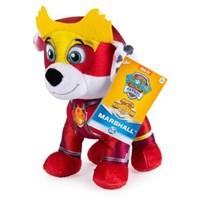 Мягкая игрушка Маршалл Щенячий Патруль (Paw Patrol Mighty Pups Super Paws Marshall) купить в Москве