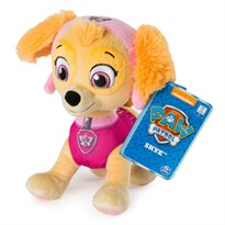 Мягкая игрушка Скай Щенячий Патруль (Paw Patrol Skye Plush) купить в Москве