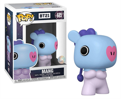 Фигурка Фанко Поп Манг БТ21 (Mang Funko Pop Vinyl Figure) №685 купить