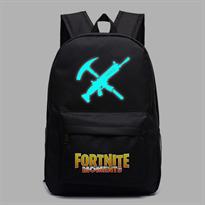 Купить Рюкзак с логотипом Fortnite Moments светится в темноте