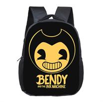Черный рюкзак Бенди (Bandy and the Ink Machine) купить в Москве