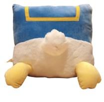 Подушка-игрушка с хвостиком Donald Duck купить