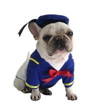 Костюм для собаки Дональд Дак