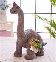 Мягкая игрушка Брахиозавр купить с доставкой