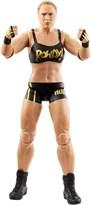 Подвижная фигурка Раузи Ронда (Ronda Rousey) (WWE) №101 15 см