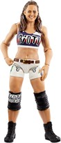 Подвижная фигурка Сара Логан (Sarah Logan) (WWE) №101 15 см
