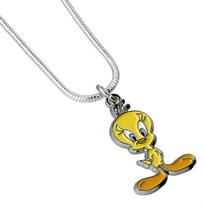 Ожерелье Твити (Looney Tunes Tweety Pie Necklace)