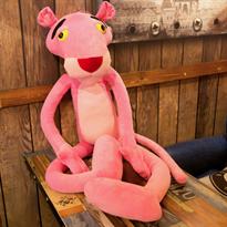 Плюшевая игрушка Розовая Пантера 75 см купить в Москве