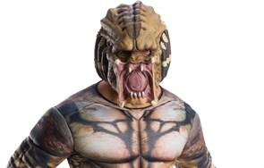 Маска Хищника на Хэллоуин (Predator Mask)