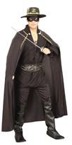 Аксессуары для карнавального костюма Зорро (Adult Zorro Accessory Set)