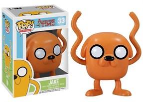 Фигурка Джейк Время приключений (Jake Adventure Time Pop) № 33 купить