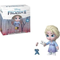 Фигурка Эльза (Funko 5 Star Disney: Frozen 2 - Elsa)