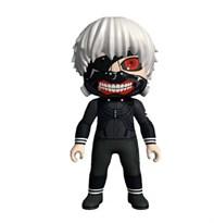 Фигурка Токийский вурдалак Кен Канэки (Tokyo Ghoul Ken Kaneki 3-Inch Kawaii Titan Vinyl Figure - 2019 Fall Convention Exclusive) купить в Росии