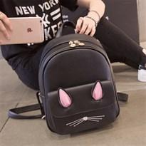Рюкзак кошка с ушками