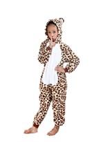 Детский Кигуруми Леопард купить в Росии с доставкой