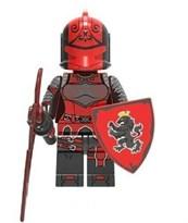 Фигурка Red Knight из игры Fortnite совместимая с Лего