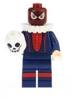 Минифигурка Веном Человек-паук совместимая с лего