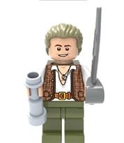 Фигурка Генри из фильма Пираты Карибского моря совместимая с Лего
