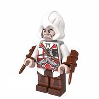 Фигурка совместима с лего Фиренце (Firenze) из игры Assassin's Creed