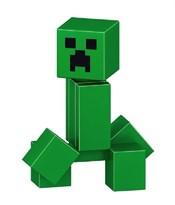 Фигурка совместима с лего Крипер из игры Майнкрафт