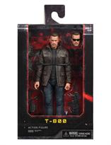 Фигурка Т-800 из фильма Терминатор Темные судьбы (Terminator) купить в Москве
