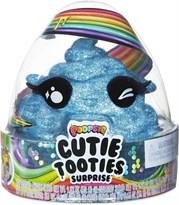 Слайм сюрприз с загадочным персонажем Poopsie Cutie Tooties Surprise Series 2-1A, Multicolor купить в Москве