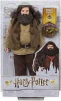 Кукла Рубеус Хагрид с драконом из фильма Гарри Поттер (Harry Potter Rubeus Hagrid - Collectible 'Vest & Shirt Doll with Dragon Accessory) 30 см
