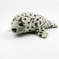 Плюшевая игрушка морской леопард