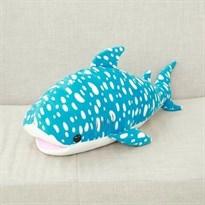 Плюшевая игрушка Китовая акула