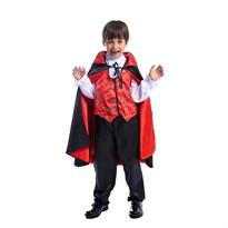Детский костюм Дракулы