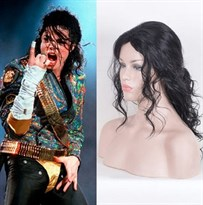 Парик Майкла Джексона (Michael Jackson) купить