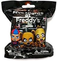 Купить Брелок на клипсе 5 ночей с Фредди ФНАФ (FNAF Blind Bag Collector Clips Just Toys)