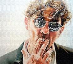 Картина по номерам Григорий Лепс купить в Москве