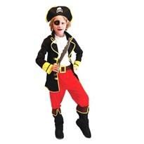 Костюм капитана пиратского корабля