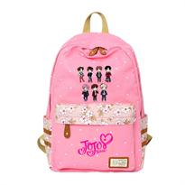 Розовый рюкзак BTS Jojo Siwa купить в Москве