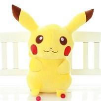 Мягкая игрушка Покемон Пикачу (Pikachu 35 см) купить в Москве