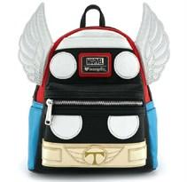 Рюкзак с логотипом Тор