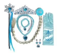 Набор аксессуаров принцесса Эльза (Холодное сердце)