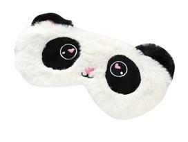 Маска для сна влюбленная Панда купить в России