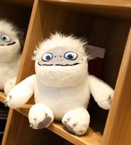 Мягкая игрушка Йети (Эверест) маленький купить в Москве