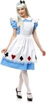 Костюм Алисы в Стране Чудес купить в России