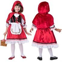 Детский костюм Красная шапочка купить в России