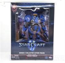 Подвижная фигурка Terran Machine из игры StarCraft 2