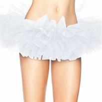 Балетная пачка юбка (белая)